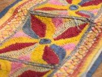 クジャラート州 カッチ刺繍