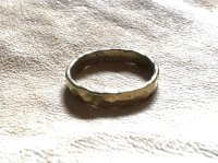 brass ring   真鍮指輪